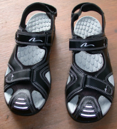 Picture of nashbar ragster II cycling sandals