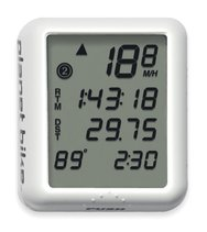 Picture of Planet Bike Protege 9.0 9-Function Bike Computer with 4-Line Display and Temperature