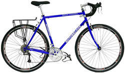 Picture of bike for touring Motobecane
