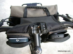 Picture of Roswheel waterproof handlebar bag