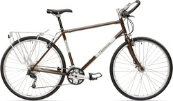 Picture Novara Safari Touring Bike