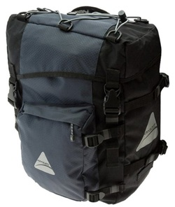 Picture of Axiom Cartier DLX Panniers
