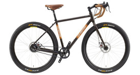 Picture of Co-Motion Divide Rohloff for bicycle touring and commuting