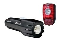 Picture of Cygolite 300 Metro front and rear bicycle light kit