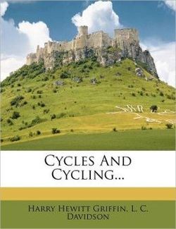 Picture of Cycles and Cycling ebook for bicycle touring and commuting