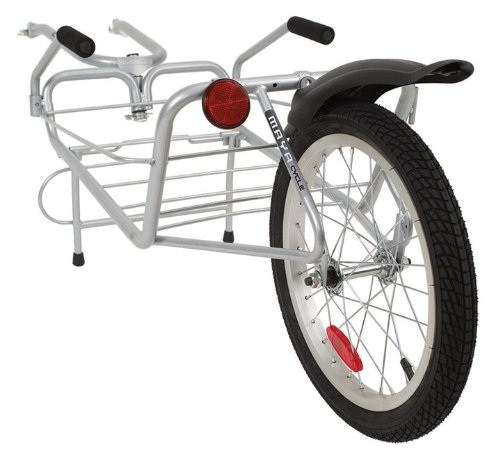 Picture of Maya Bicycle Cargo Trailer