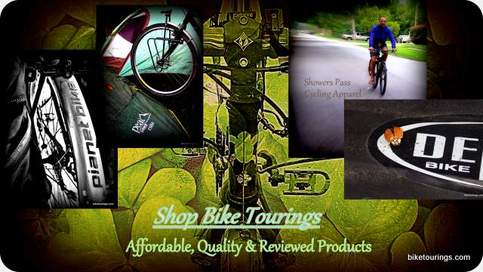 Picture of Shop Bike Tourings Bicycle Touring and Commuting Products