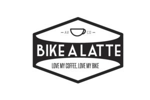 Picture of Clint Latham's Bike a Latte logo