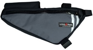 Picture of Lone Peak Standard Bicycle Frame Bag Pack for bike packing kit