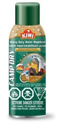 Picture Kiwi Camp Dry for water proofing bike panniers
