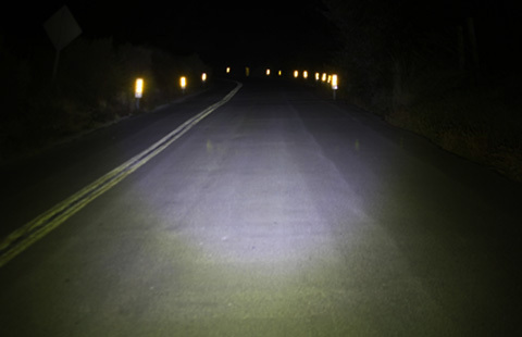 Picture of Cygolite 300 bicycle lighting products