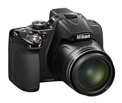 Picture of Nikon Coolpix 530 bridge camera