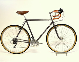 Picture of Velo Orange Campeur touring bicycle
