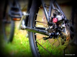 Picture of Avid BB7 Mountain Disc Brake