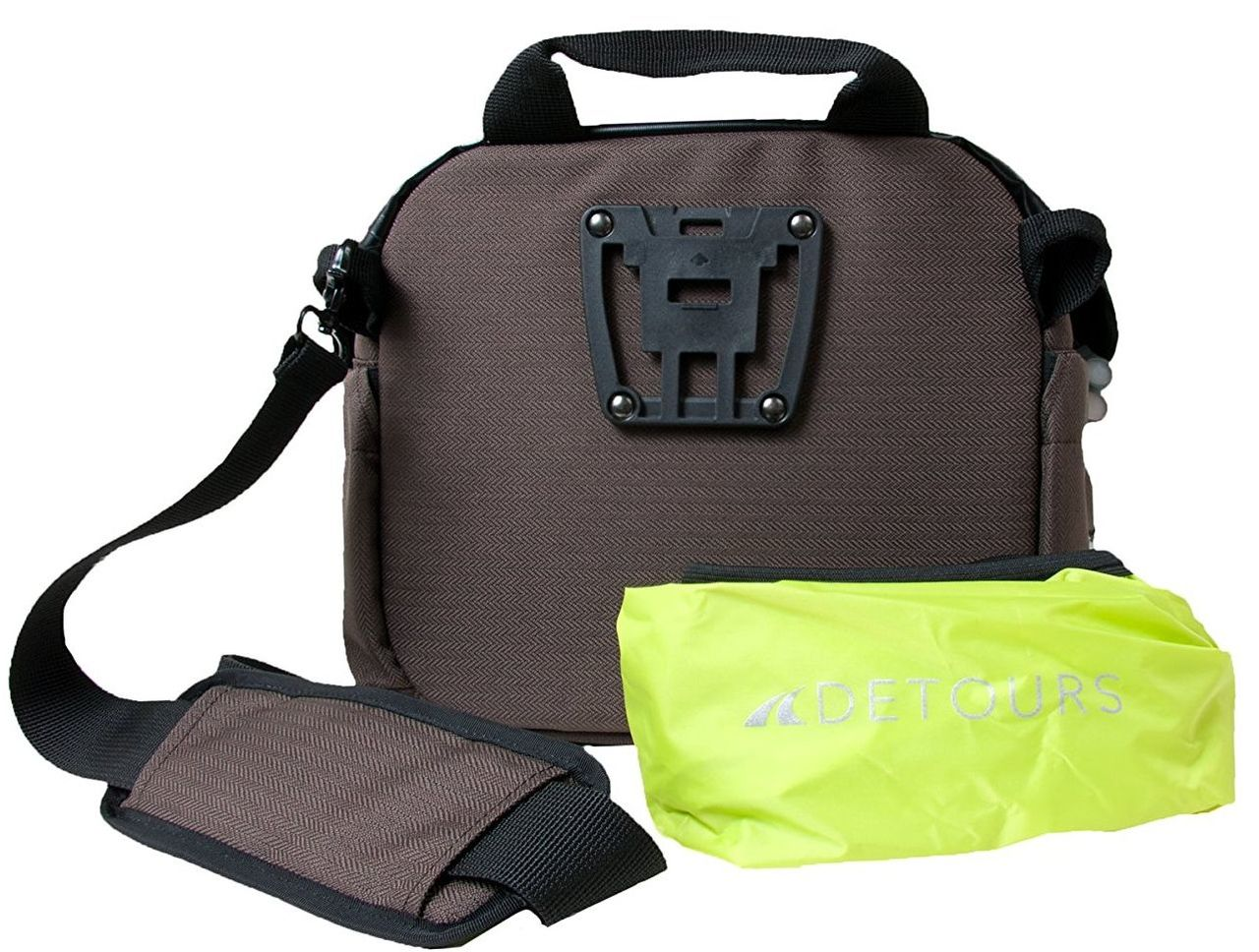 Picture of Detours The Sodo Bag for bike touring and commuting